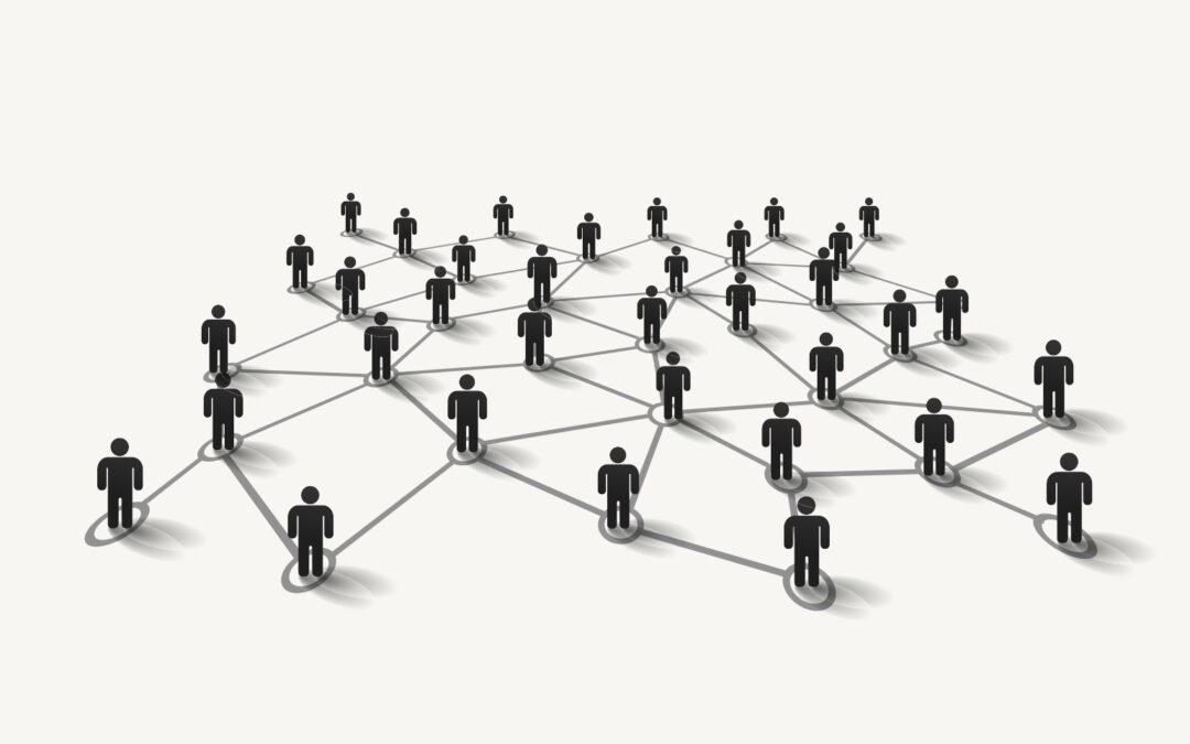 Przewaga dzięki Agile – Prawo Sieci