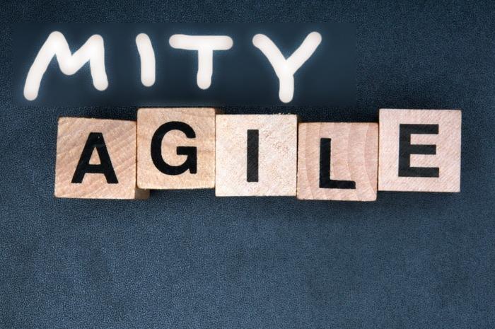 Mity Agile, czy faktyczne Agile umarł?